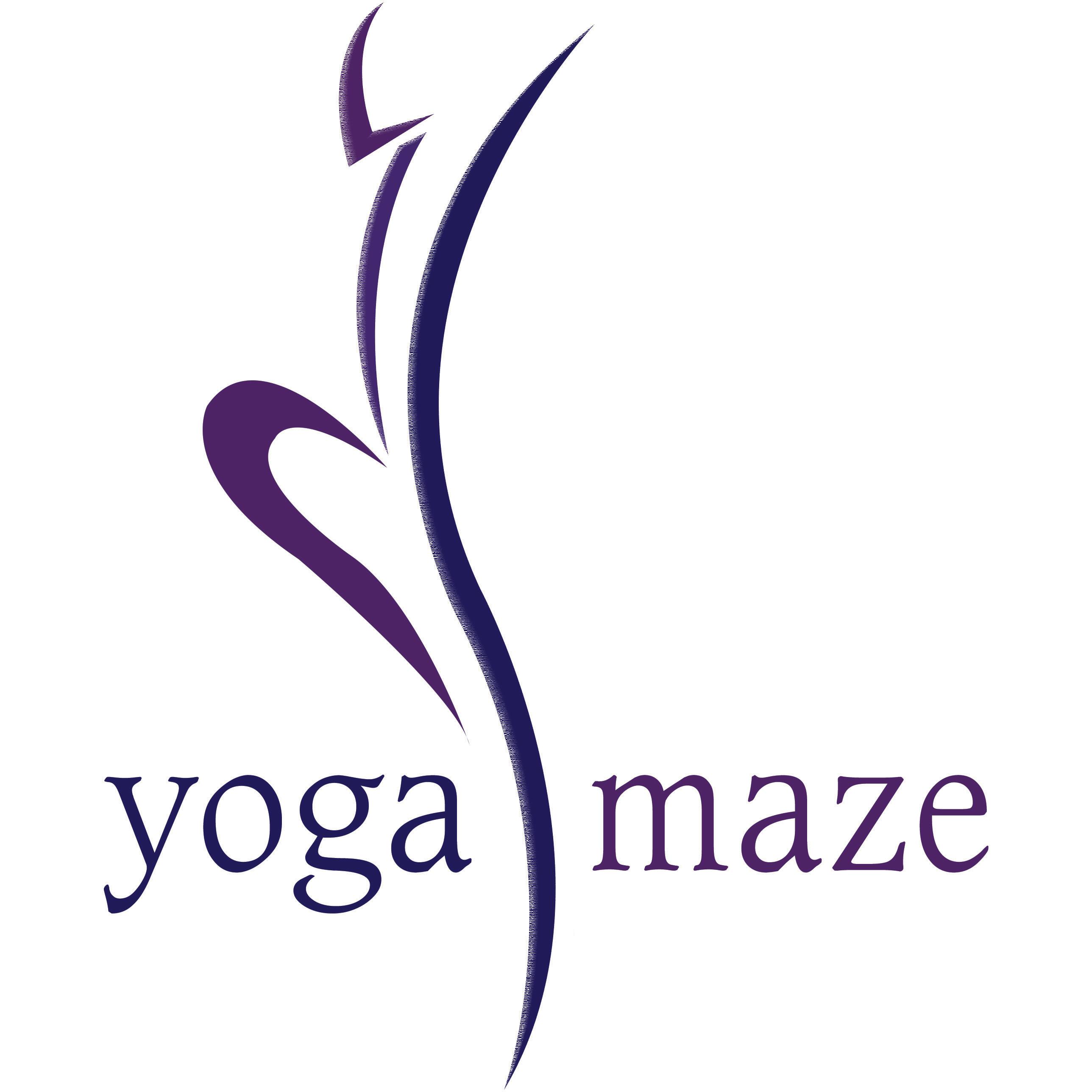 yogamaze